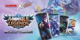 7-11 Slurpee x Mobile Legends